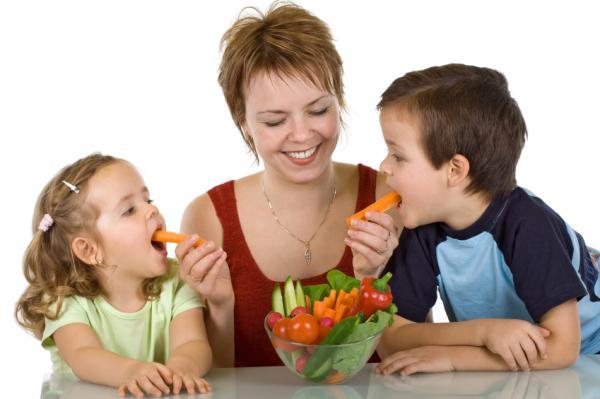 как укрепить иммунитет ребенка перед садиком