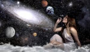 7 законов вселенной