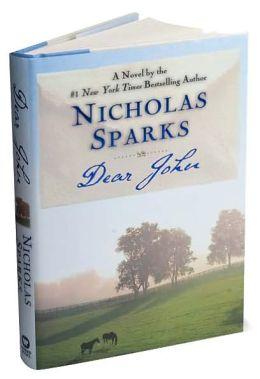 книги николаса спаркса