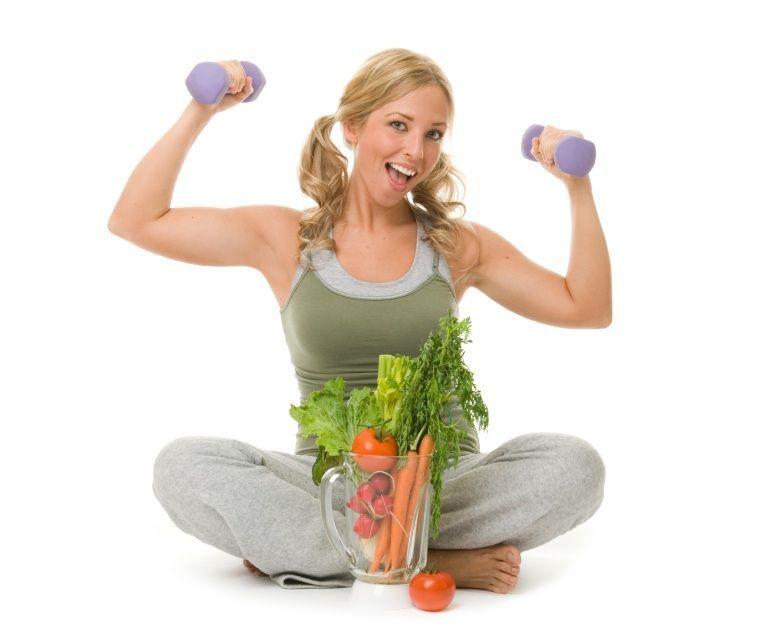 тренировки для тела