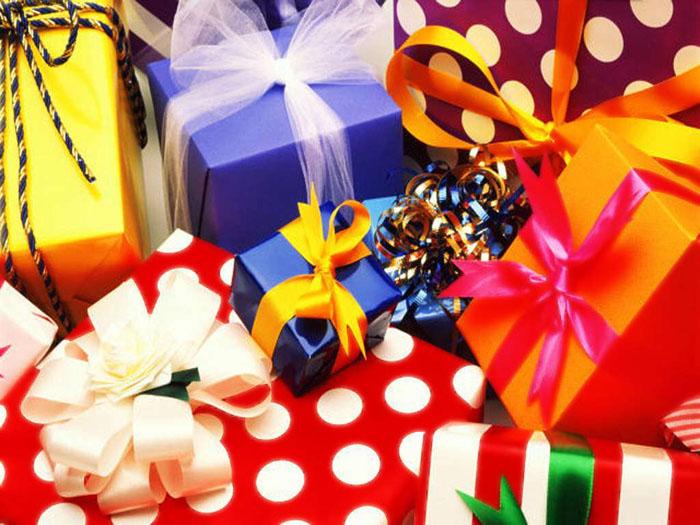 как правильно выбирать подарки