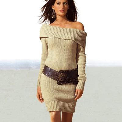 как обновить платье