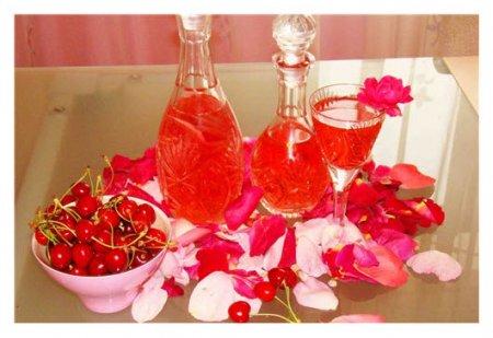 Польза чайной розы